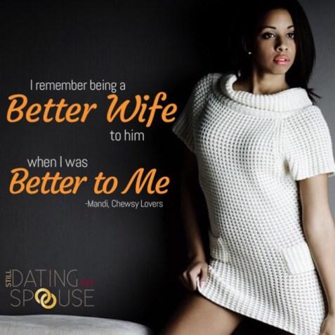Better Wife