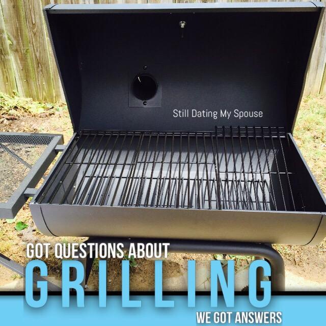 #GrillHero, bbq season, grilling