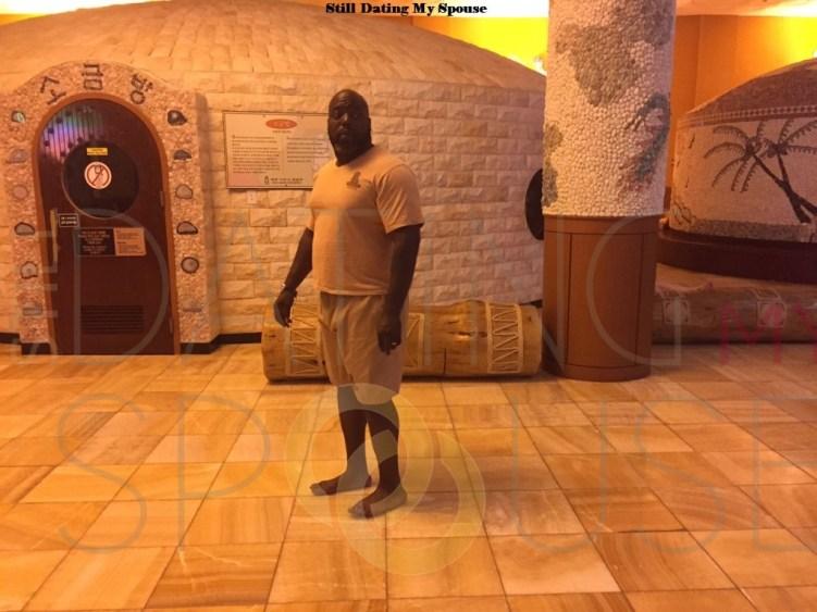 JeJu uniforms, JeJu Sauna