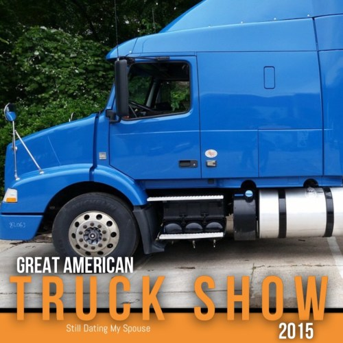 Great American Truck Show