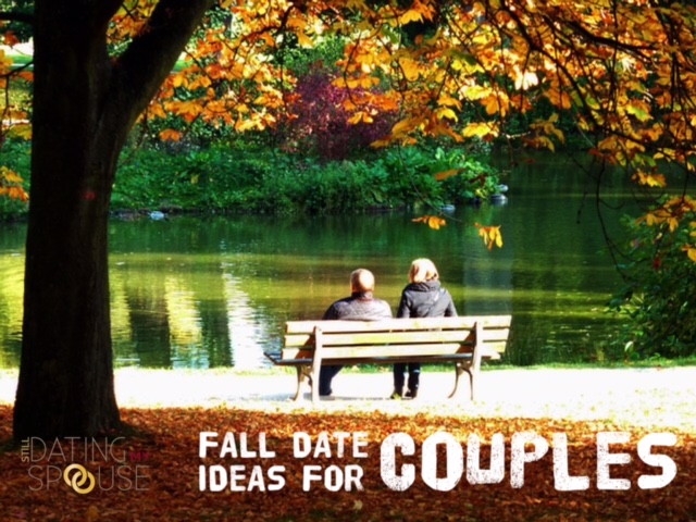 Fall Date Ideas for Couples