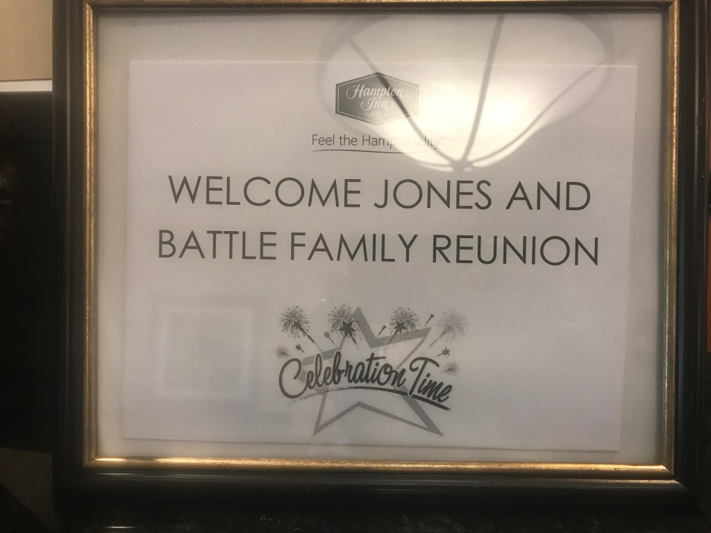 The Importance of Family Reunions
