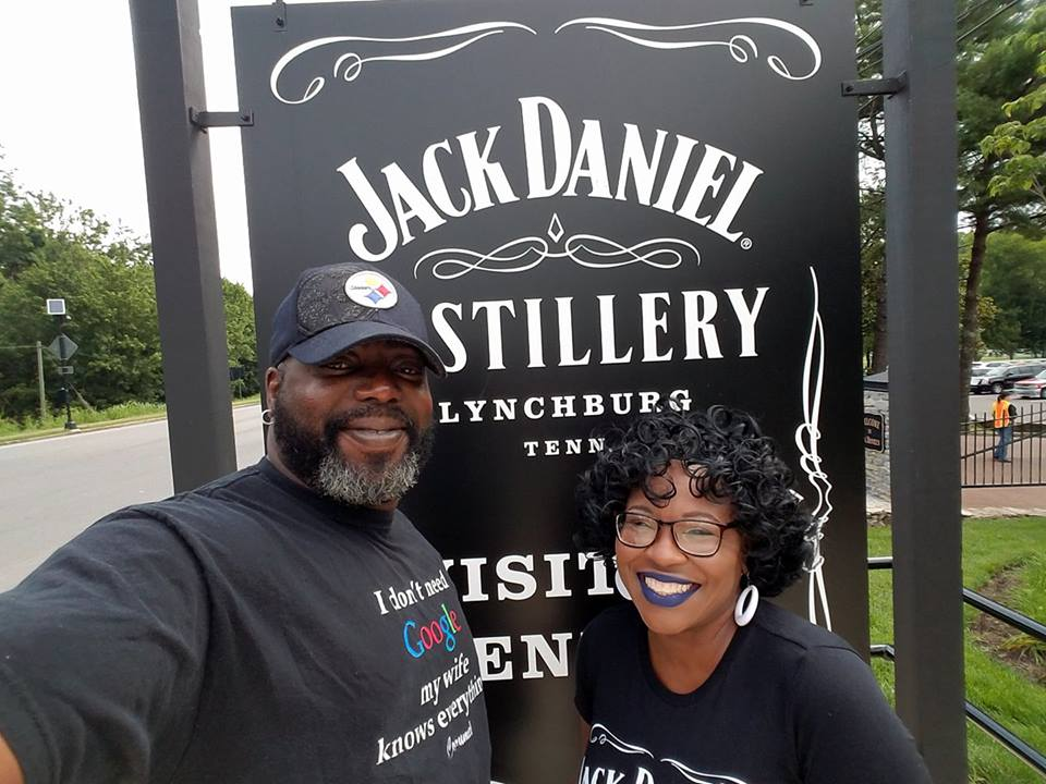 Still Dating My Spouse and Jack Daniels