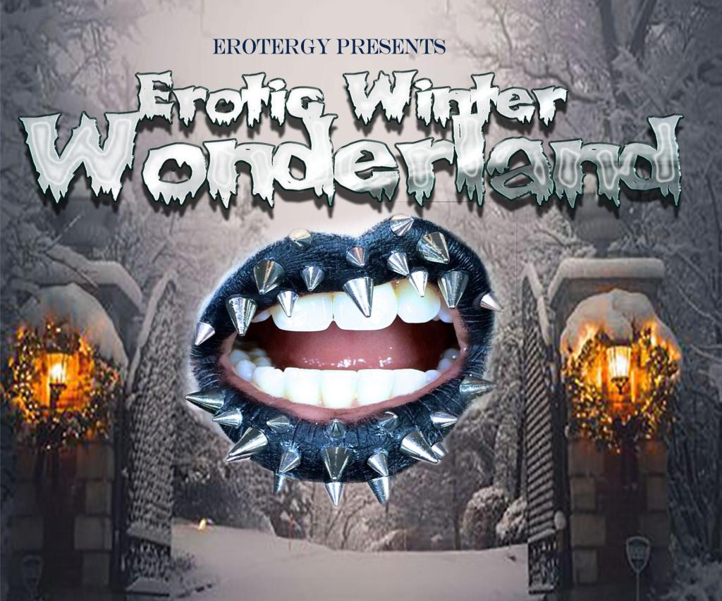 erotic winter wonderland