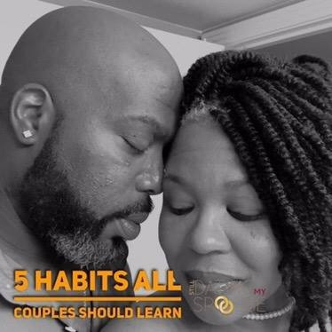 5 Habits for Couples to Learn this Month
