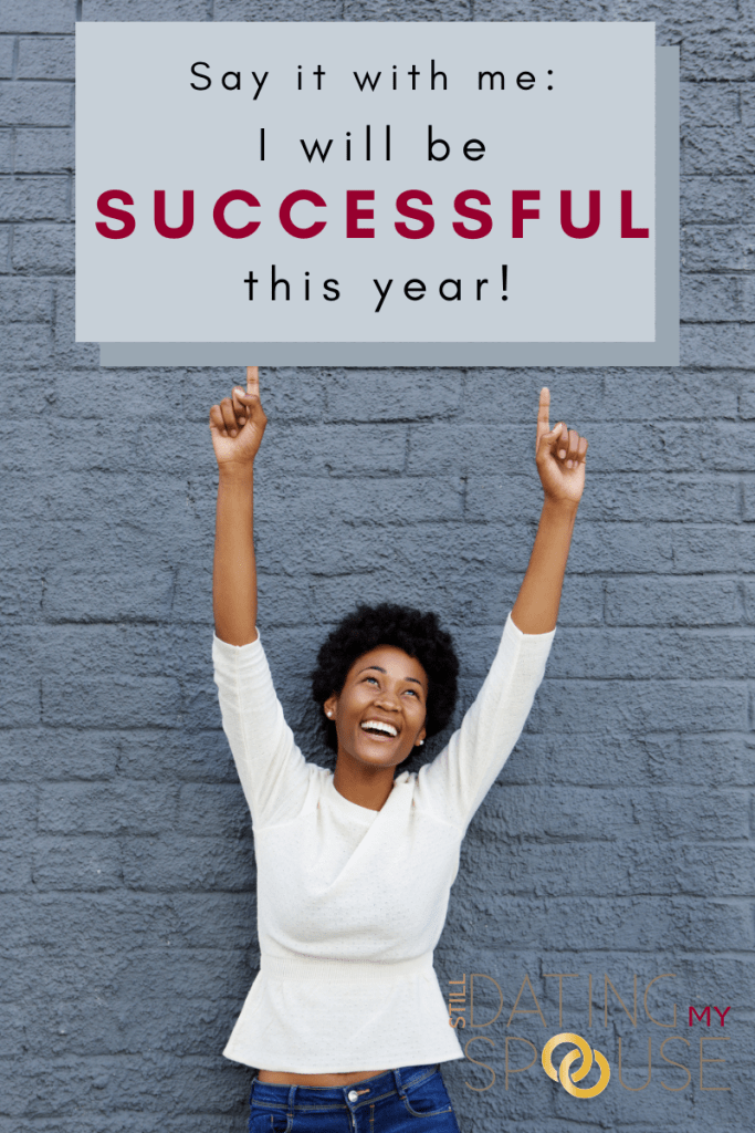 Success in the New Year How to Set Goals You Will Achieve
