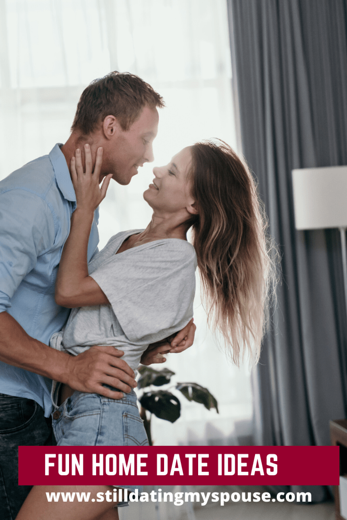 Date Night Ideas to enjoy at home