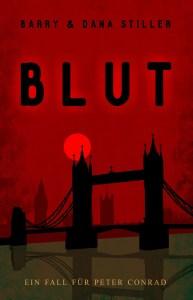 BLUT - Peter Conrads zweiter Fall