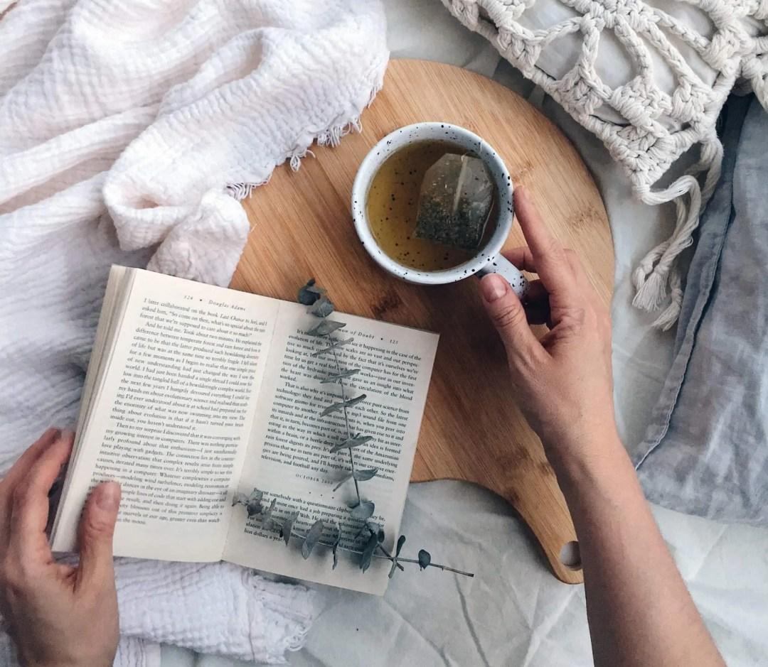 Abendroutine 5 Tipps für besseren Schlaf