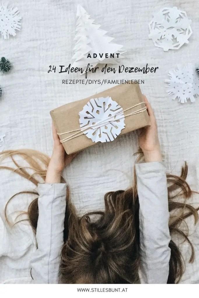 24 Ideen für den Dezember