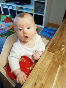Machst Du echtes Baby-led-Weaning?