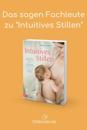 Intuitives Stillen