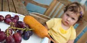 17 Tipps um deinen mäkeligen Esser zu ernähren