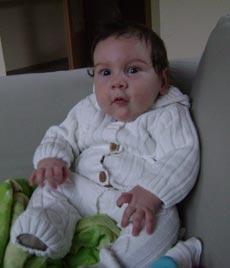 Tian - 3 Monate alt