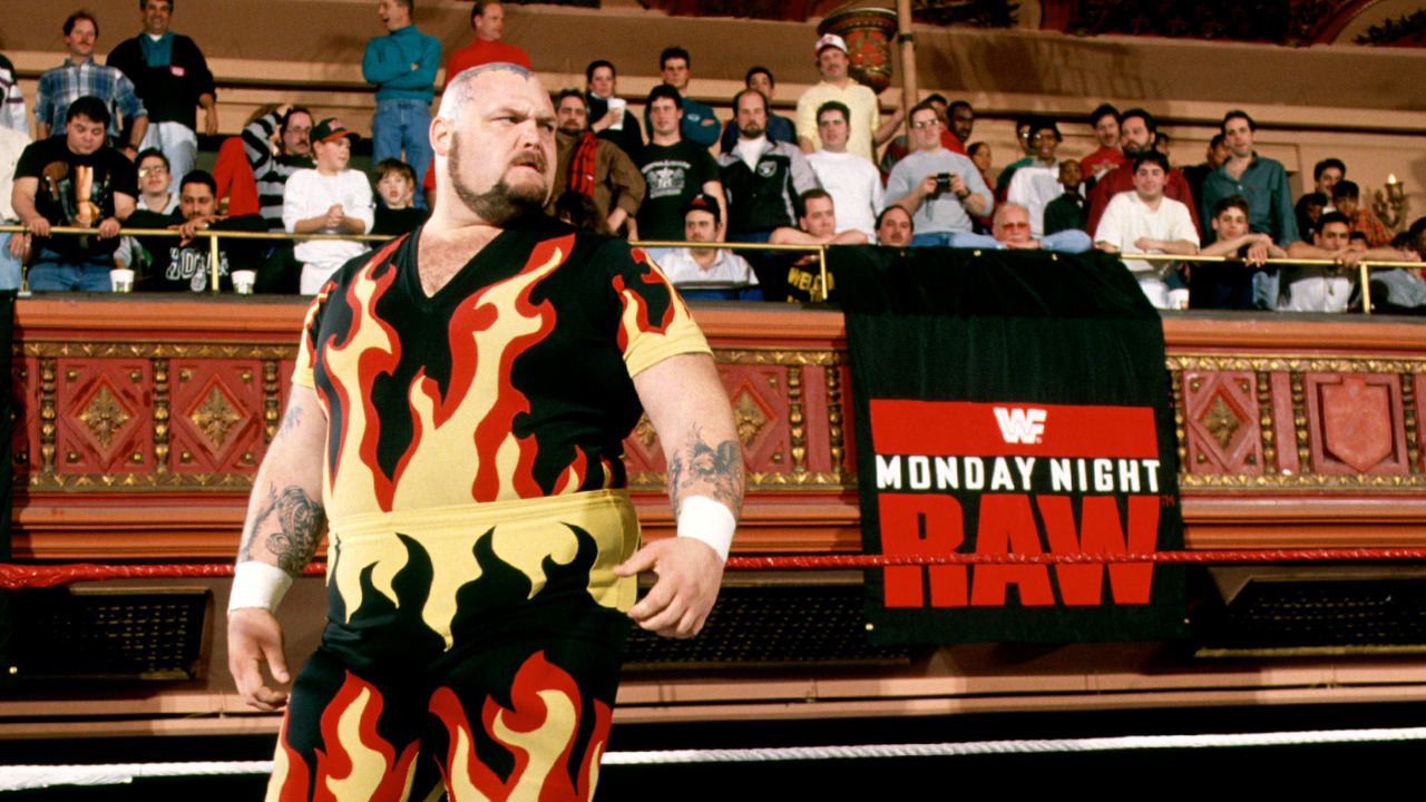 Image result for bam bam bigelow hall of fame