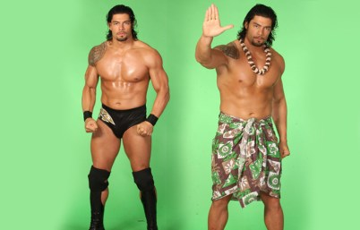 Let's Take A Second To Appreciate These Old School FCW Photos Of Roman Reigns, EC3, Damien Sandow And More - StillRealToUs.com