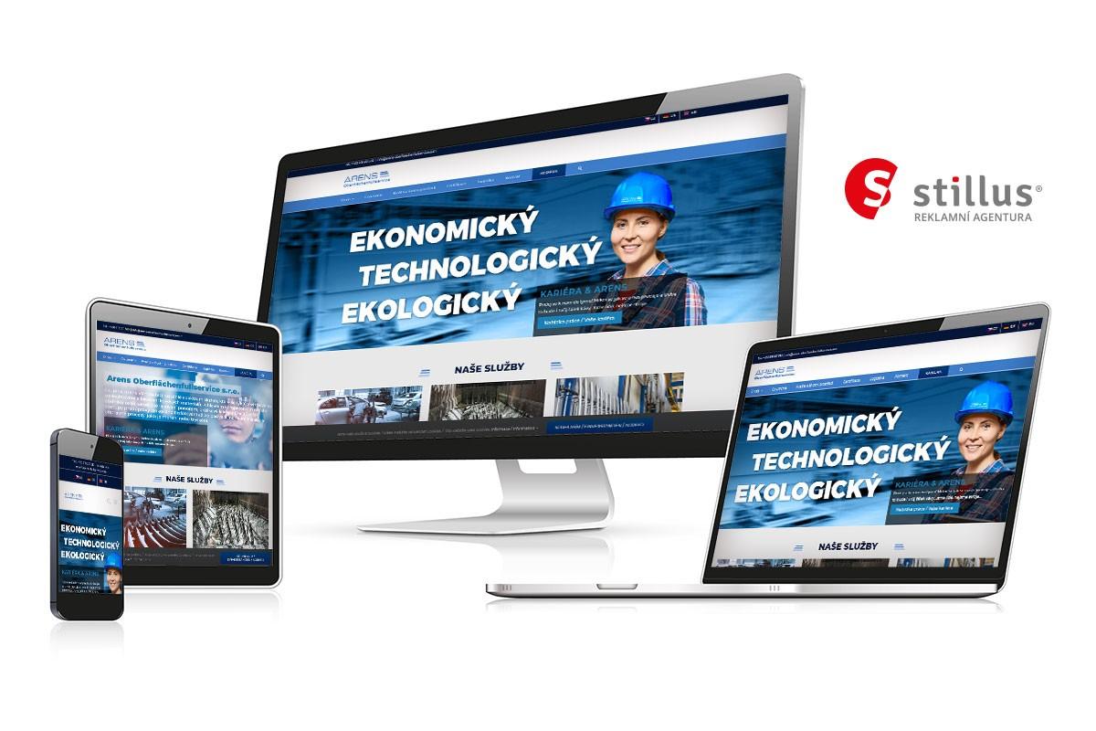 Web: www.arens.cz