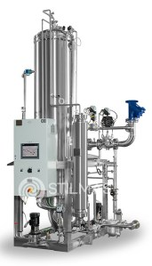 PSG Pure Steam Generator