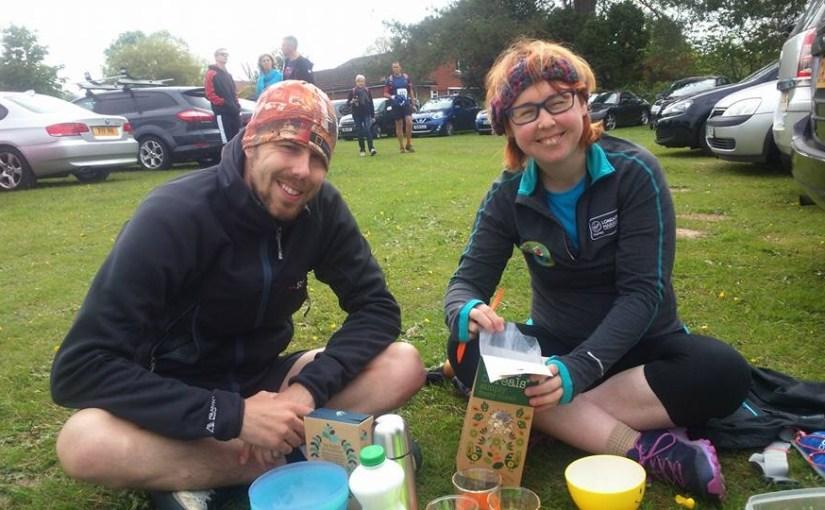 24 May 2015 – Weald Challenge