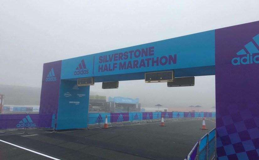 13 Mar 2016 – Silverstone Half Marathon