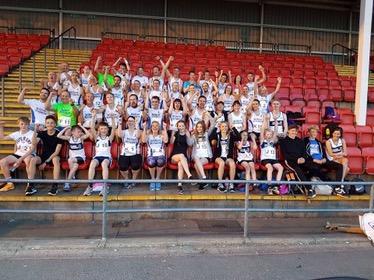 15 Jul 2016 – Rainbows 100 lap challenge