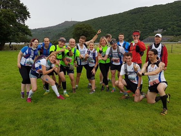 24 Jul 2016 – Snowdonia Trail Marathon