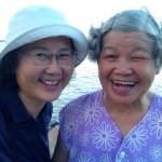 [나은혜 칼럼] 바다와 할머니