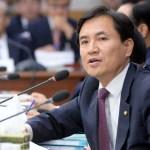 [속보] 김진태 의원 2심서 무죄(1보)