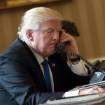[시사] 김정은의 안부를 문재인에게 물었다는 트럼프 대통령. 트윗통해 밝혀.