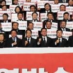 [시사] 한국당, 나흘만에 국감 보이콧 철회, 일정 복귀키로.