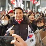 [시사] 김진태, '홍준표 대표는 자중자애하라' 직격탄 날려