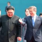 """[시사] WSJ, 사설 통해 """"문(文), 북한 이익 대변 위해 오히려 미 압박"""" 꼬집어"""