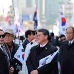 [시사] 조원진, 박근혜 대통령 탄핵 찬성 의원 강력 비판