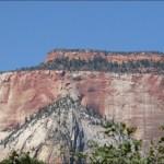 미국 서부지역 자연 100배 즐기기 (26) Zion Canyon National Park & Coral Pink Sand Dunes