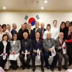 [사회] 해외동포애국총연합회 '전광훈목사구속에대한성명서'