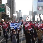 """광화문 집회 가능해졌다… 법원 """"서울시 집회금지, 과도한 제한"""""""
