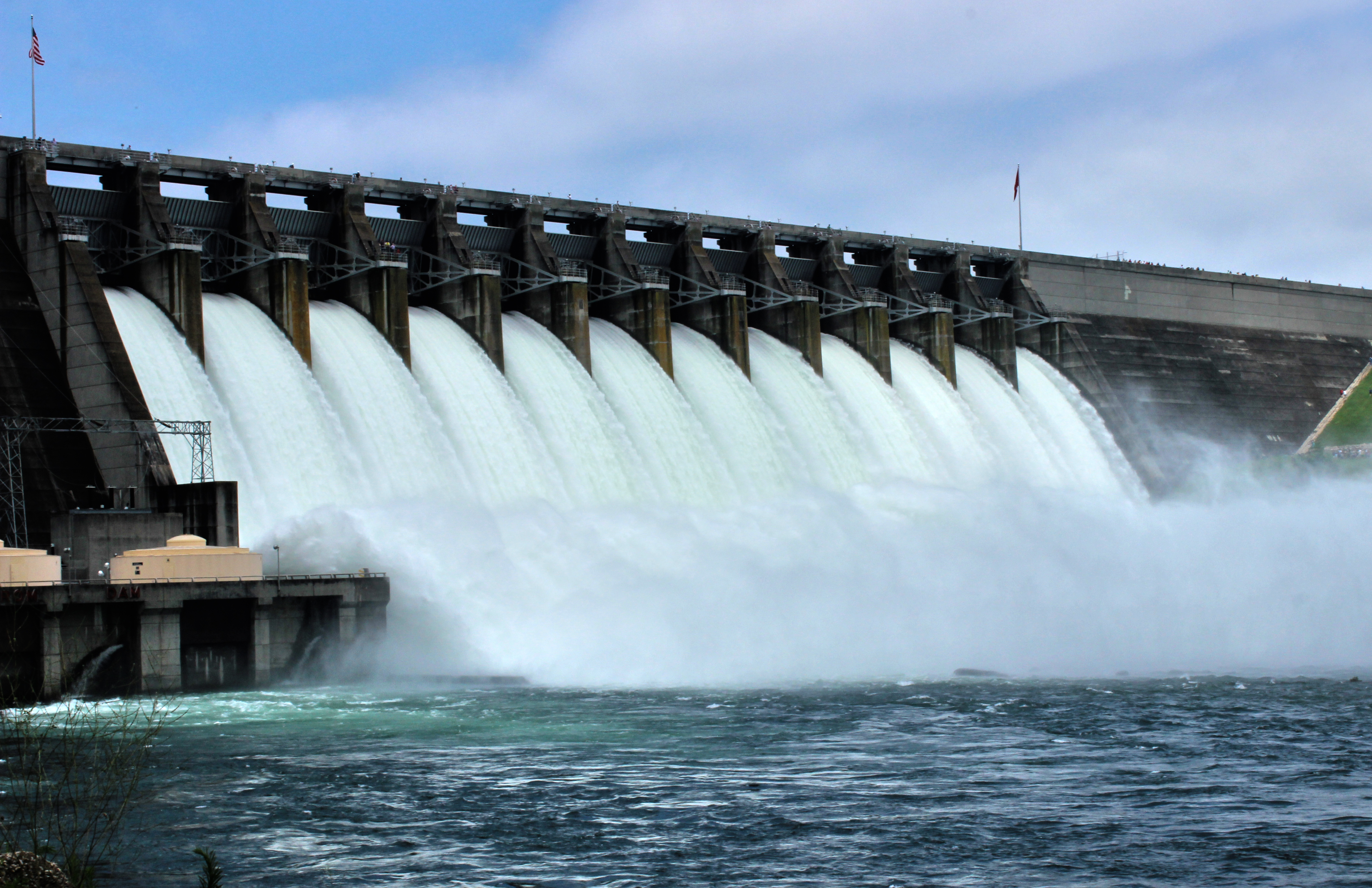 Myanmar A Case Study For Improving Hydropower Through System Scale Planning