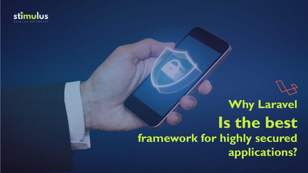 laravel web app development company
