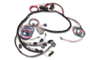STINGER PERFORMANCE PARTS  23 Turbo Performance Parts
