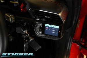 Porsche GT3 Stinger VIP