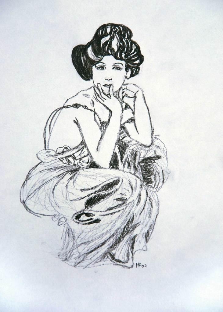 Kunsthandwerk markt