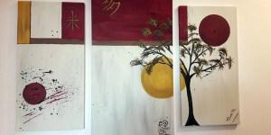 Kunst und Handwerkmarkt