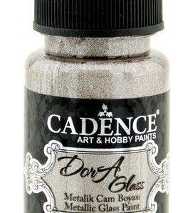 Cadence Dora Glas & Porselein verf Metallic Diamant