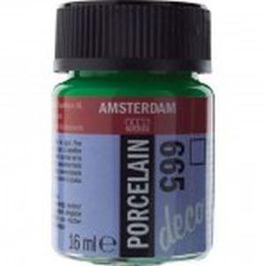 Amsterdam Porcelain 16 ml Flacon Lentegroen 16 ML Kleur 665