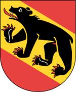 Stipendienformular Bern