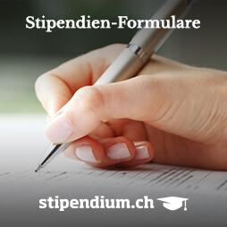 Stipendienformulare
