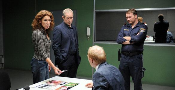 """Tatort """"Falsch verpackt"""""""