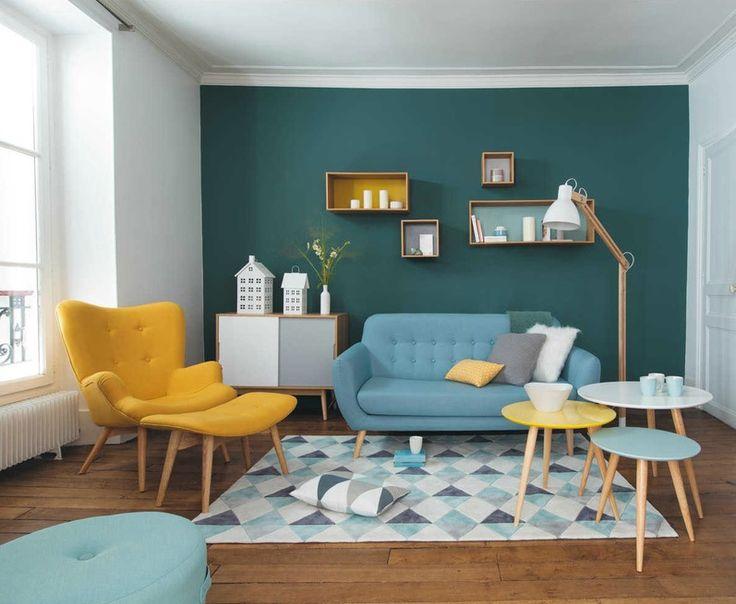 Decoratiuni unice: Sectiunea de canapele retro sau moderne pe DecoStores