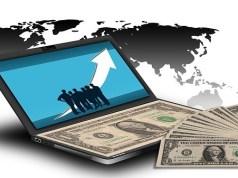 cum sa faci bani online