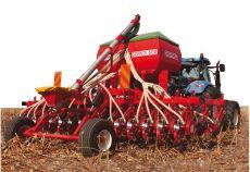 Maschio Gaspardo vinde la promoție semănătoarea Gigante Corsa 900